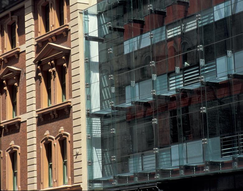 contemporary architect
