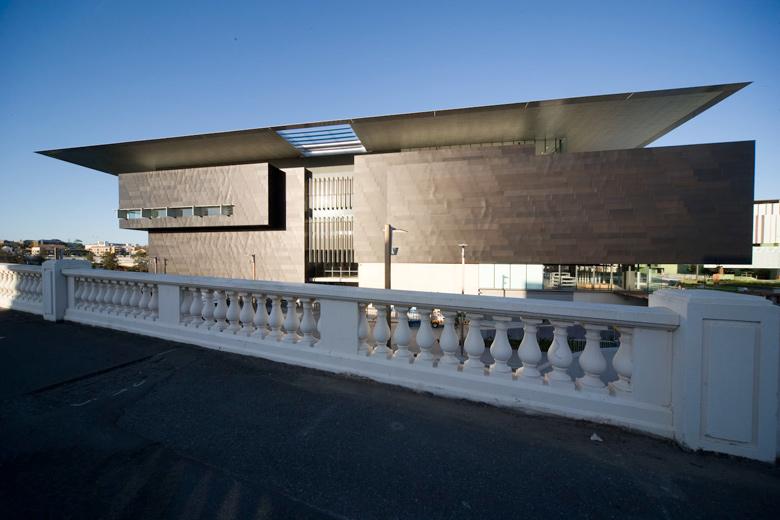 contemporary australian architecture