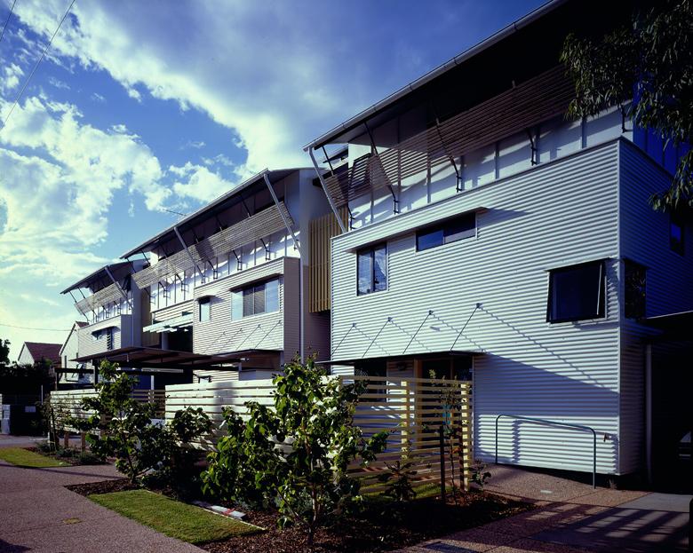 eco house designs