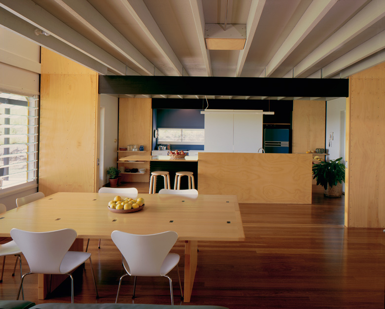 Residential architects, Australia