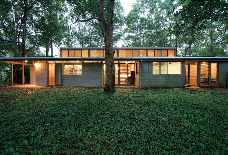 Sustainable residential architecture, Architecture