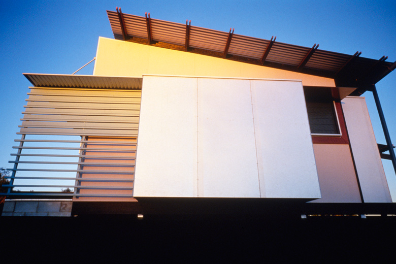Innovative Australian architects, residential