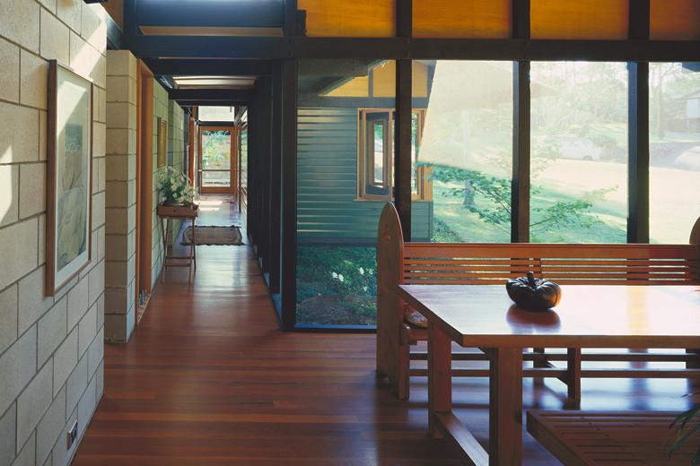 Residential architecture, Australia