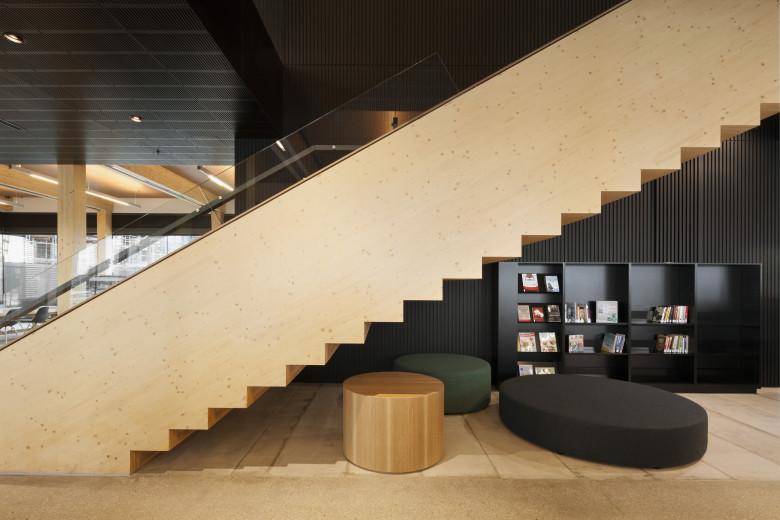 Great architecture Melbourne
