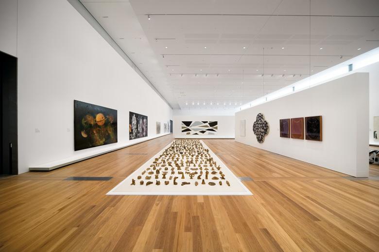 Australian architecture, GOMA