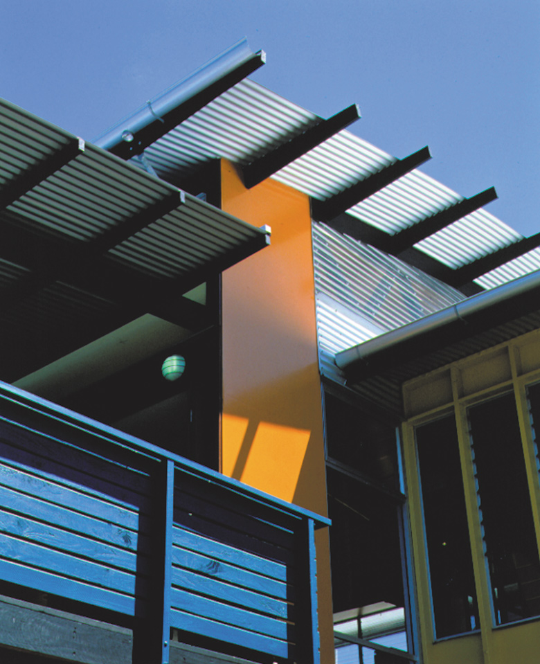 Public architecture, Australia, waterside