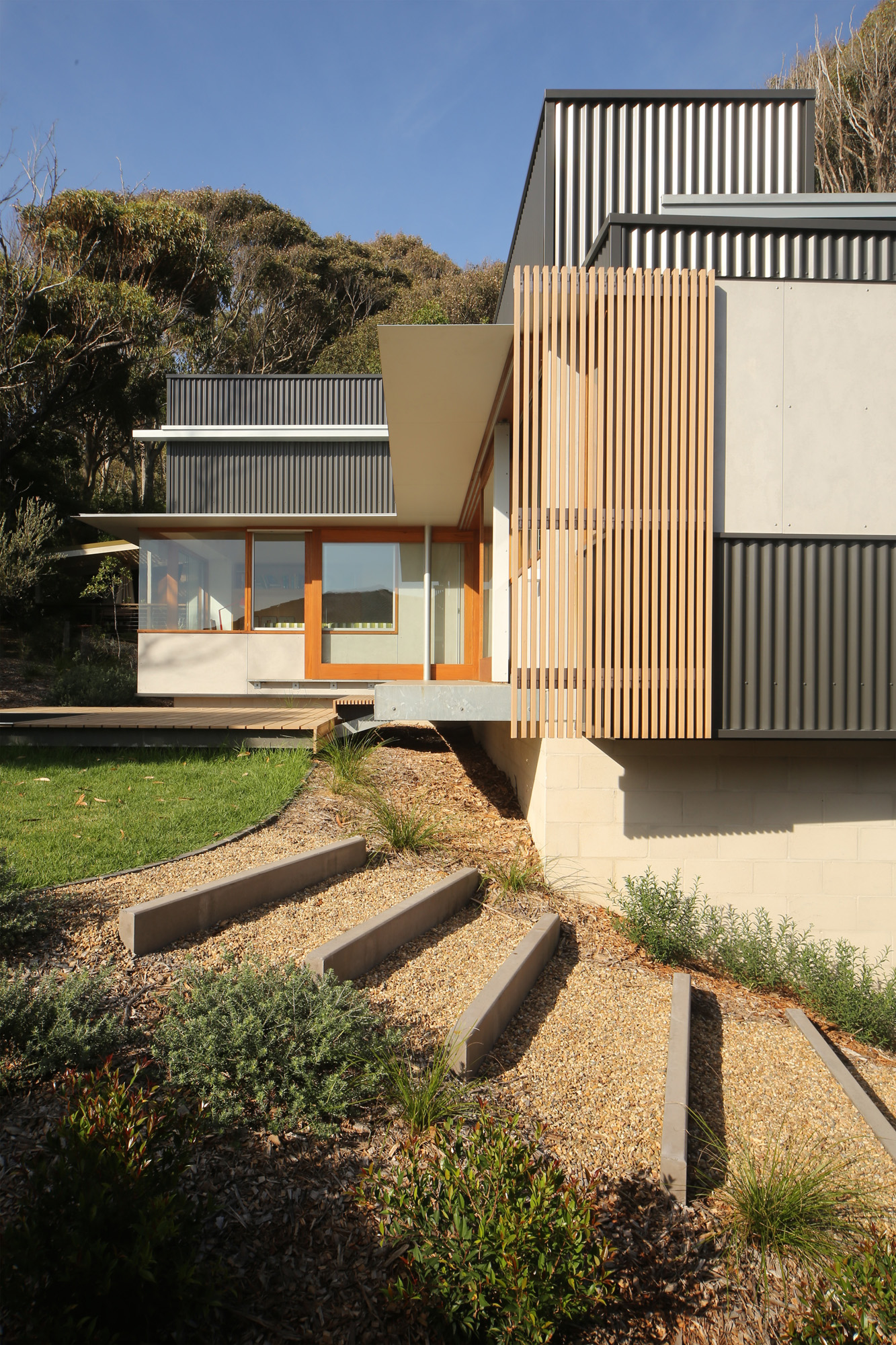 beach house architecture