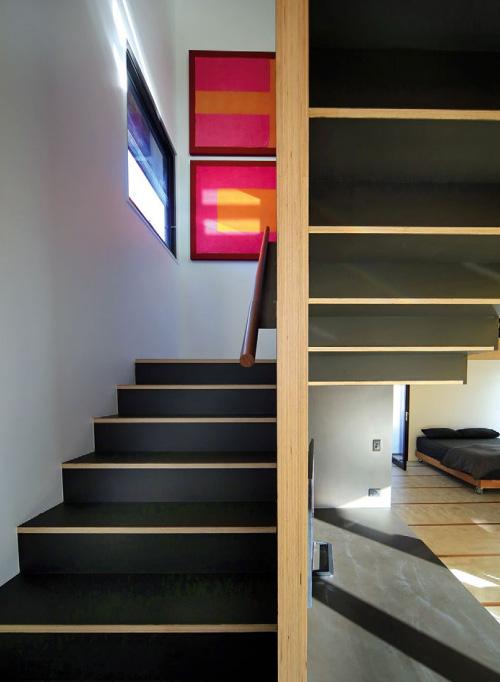 Contemporary granny flat design, Australia