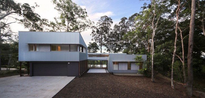 Leading Australian architects. Residential architecture Australia.