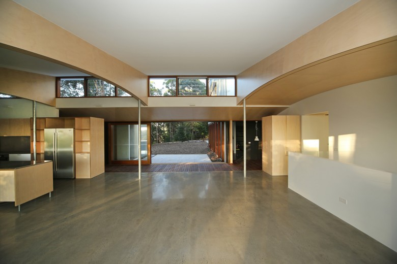 Leading Australian architects.