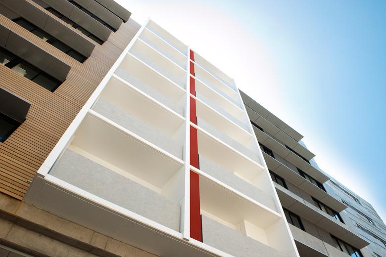 Australian architects for public buildings