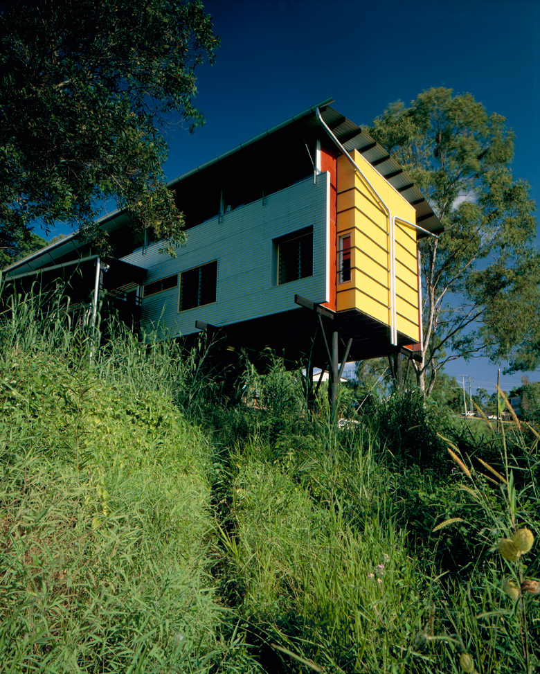 Iconic Australian architecture, residential