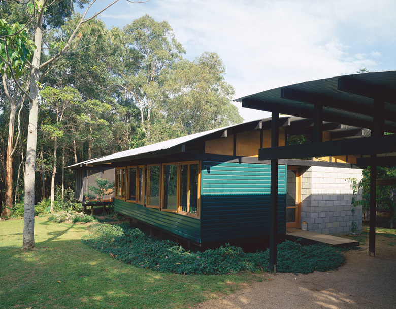 green sustainable architecture