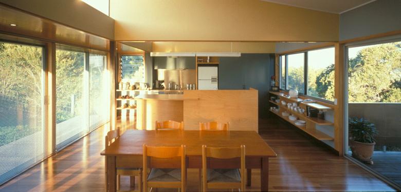 Residential architecture, Clare Design