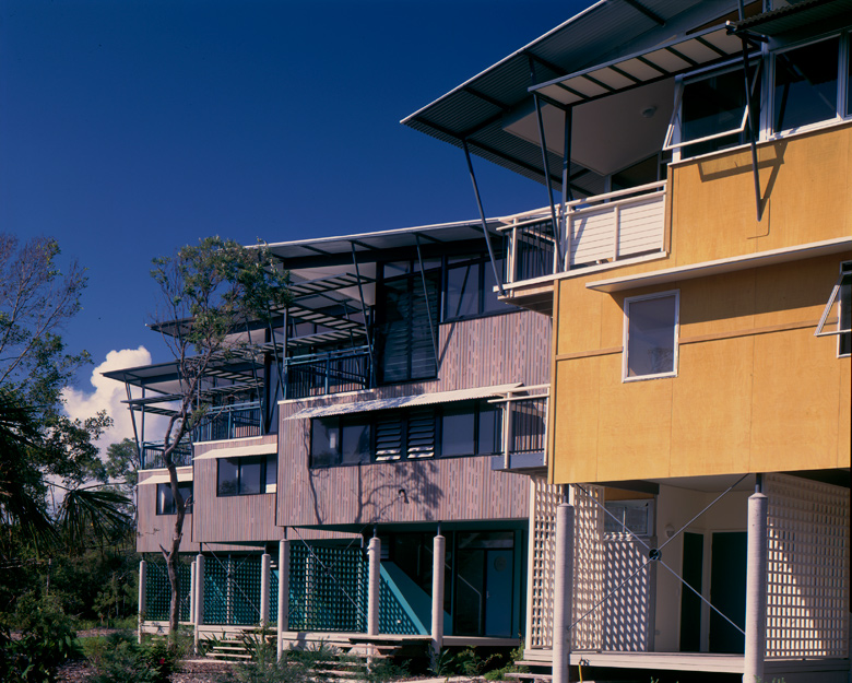 Renowned residential architecture Australia