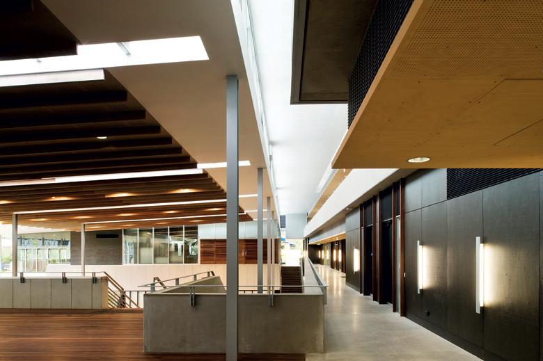 Australian university architecture