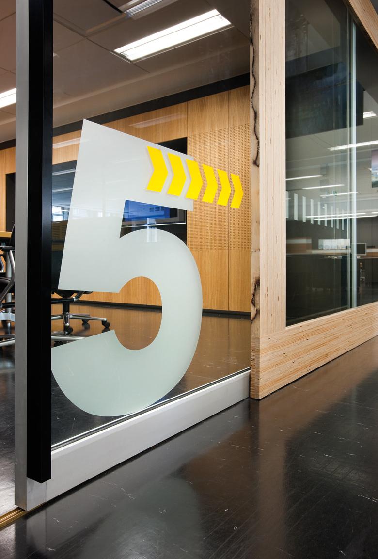 Iconic corporate architecture Australia