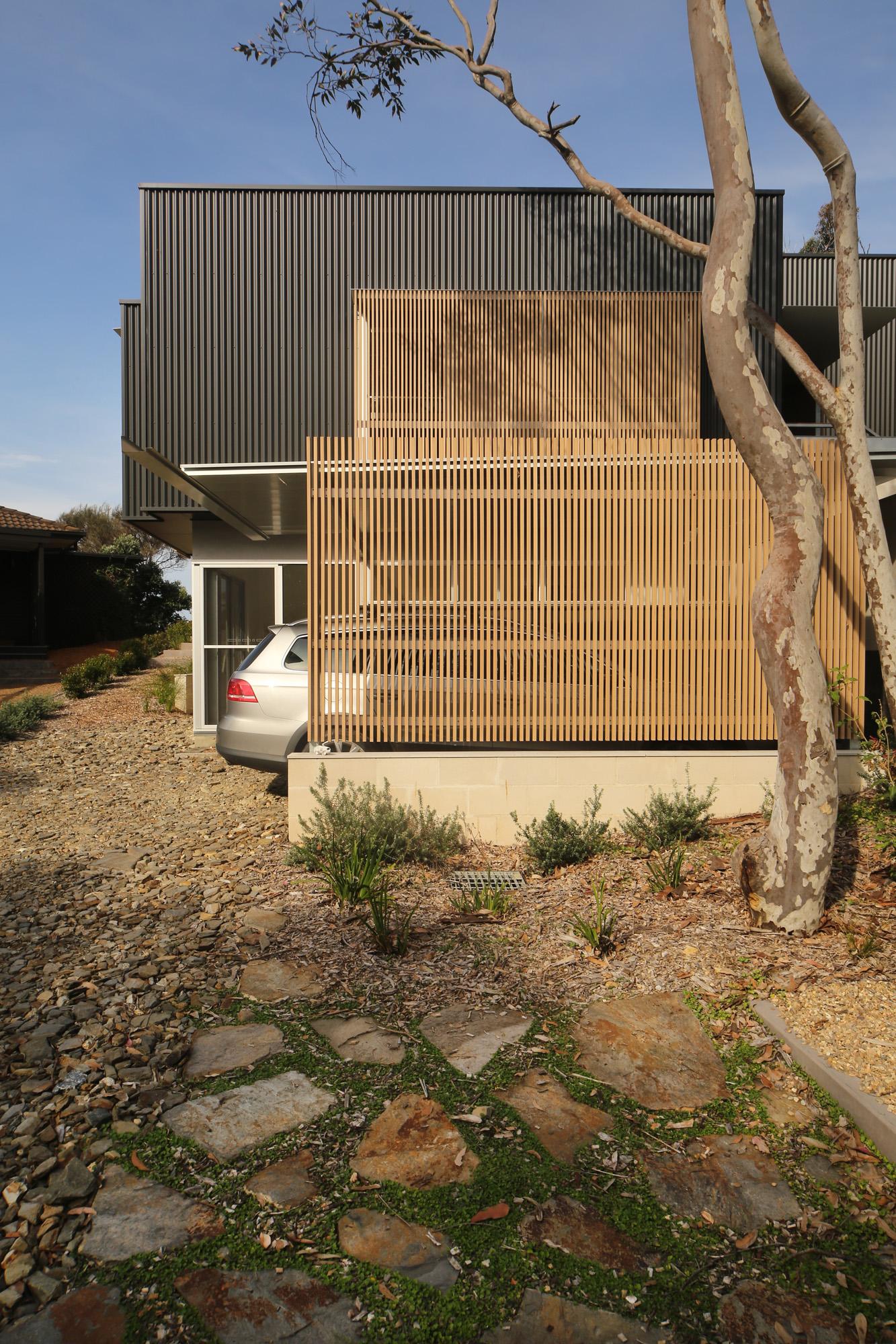 Beach house architects, Australia