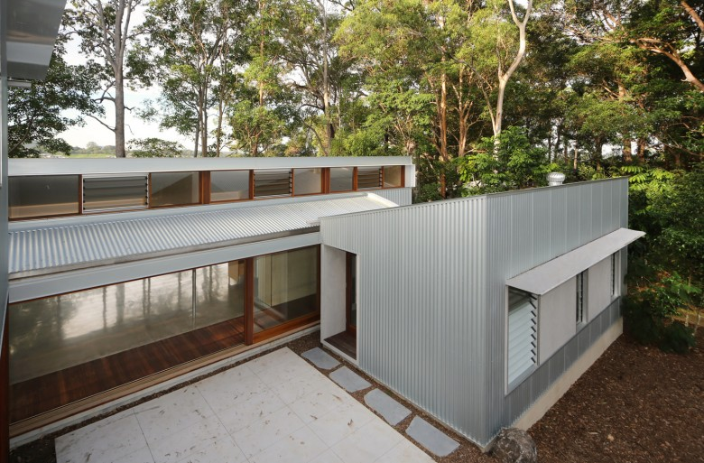 Leading Australian architects. Residential architecture Australia.