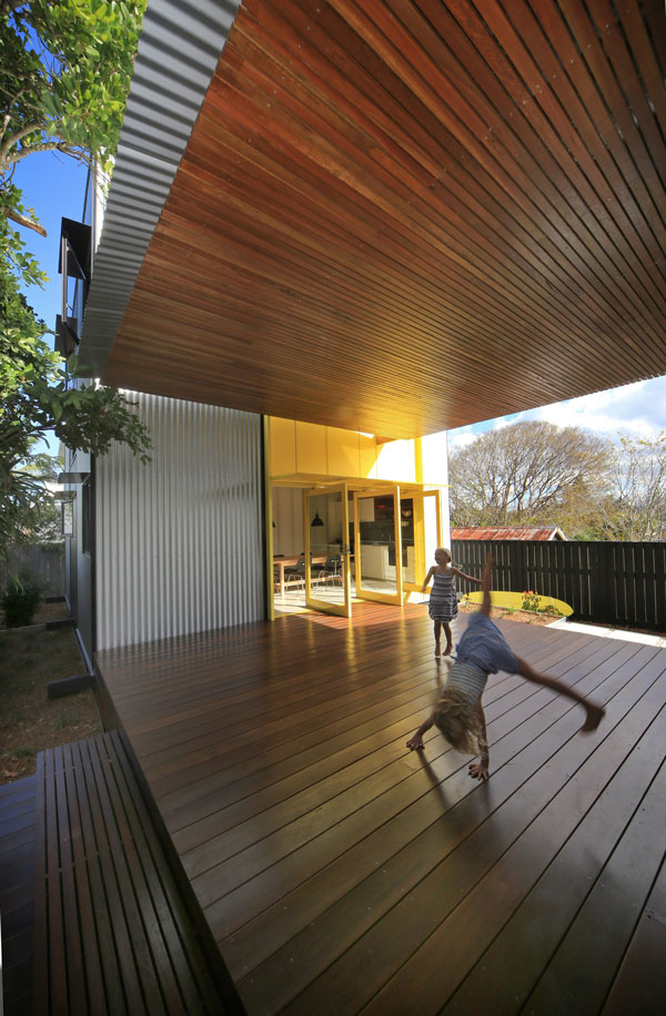 Great residential architecture, Australia