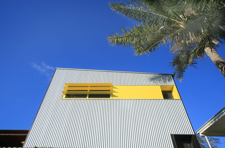 Great residential architecture, Sunshine Coast